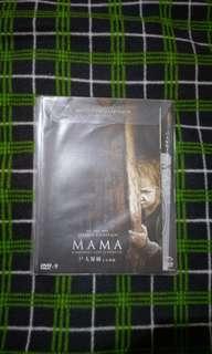 🚚 母親 MAMA DVD