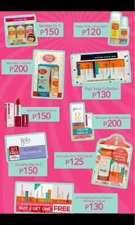 Belo Products - SALE!!!!