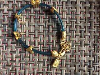 Just Gold Micky Mouse Bracelet (real gold9999)
