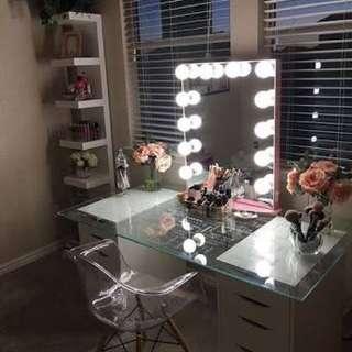 Complete Vanity Station