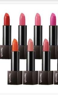 Heimish dailism mineral rich lipstick in MRRD01