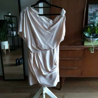 Wish Grecian Goddess Dress
