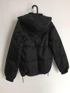 Down Winter Jacket( Coldwear )