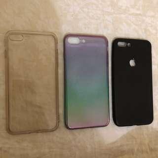 Iphone 7 / 8 Plus Cases