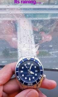Seiko Blumo SBDC033 Prospex Diver's Watch