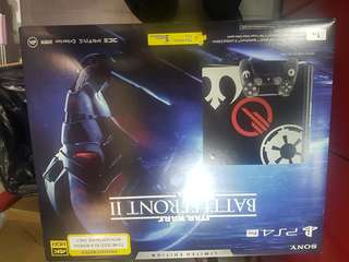 Ps4 pro 1tb @$550 woth 2 free games !!!