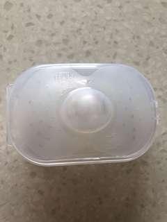 MAM nipple shield size 2