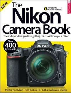 The Nikon Camera Book 7th Edition eBook