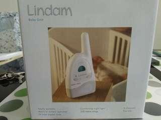 Baby Talk nursery monitor