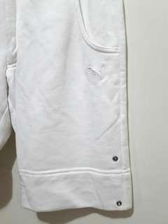 🚚 [全新]puma可折純棉短褲 尺寸L