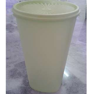 1.2 Litre Plastic Grocery Container