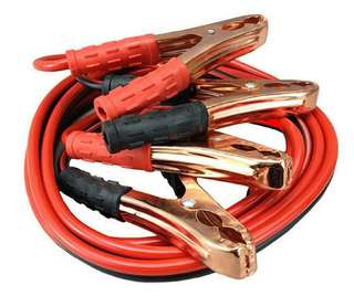 200 Amp Car Battery Jumper/Booster Cable
