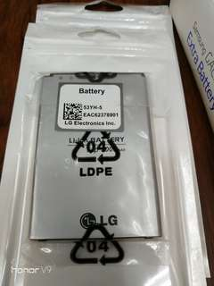 LG G3電池及LG G4電池連充電座