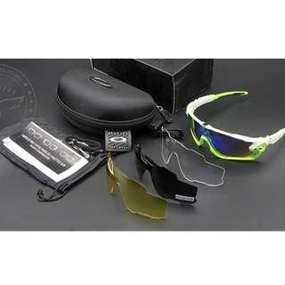 Oakley Jawbreaker Sunglass