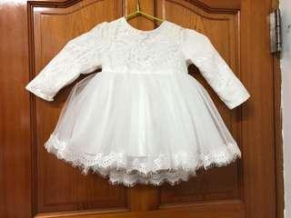 🚚 寶寶洋裝 尺寸80