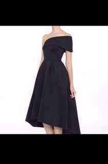 Doublewoot Dayesia Toga Navy Dress M
