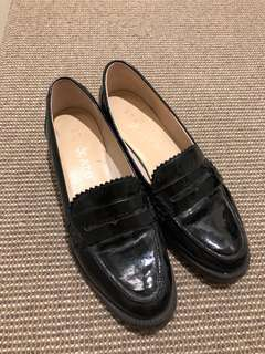 Staccato shoes black