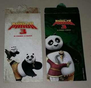 Ang Pow Packet - TGV Kung Fu Panda 3
