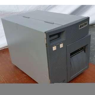 Sato CL412e Barcode Printer