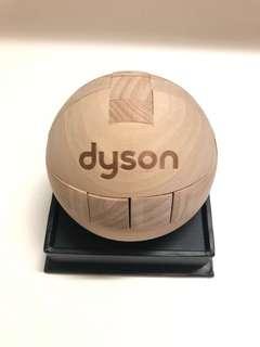 Dyson 積木球