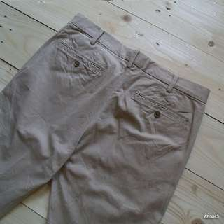 Uniqlo Men's Original Regular Pants Pria