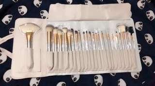 Professional Make Up Brush Set
