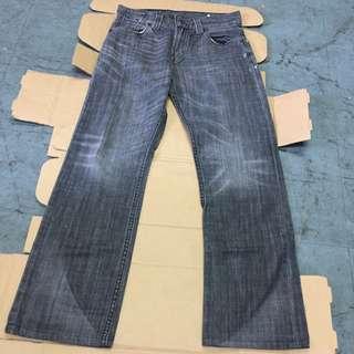 Levi's jeans (A)