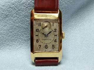 30年代9K古董錶