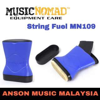 Music Nomad MN109 String Fuel Cleaner & Lubricant