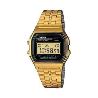 [On Hand] ⌚Authentic Casio Digital Watch Vintage