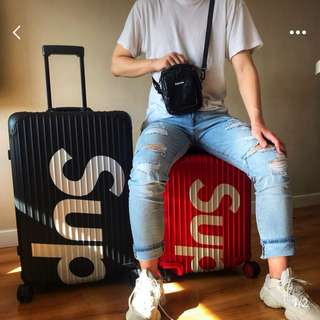 Supreme RIMOWA Limited Offer:85% Discount