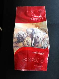 南非國寶茶(博士茶)市價250元