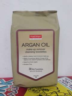 Purederm Argan Oil Makeup Remover