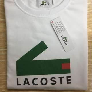 Lacoste Sweatshirt - 2 Colours