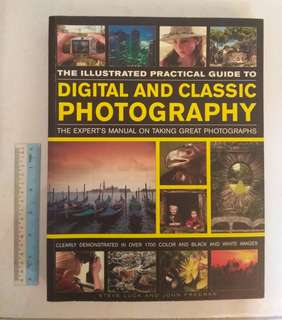 Photography Guide Book