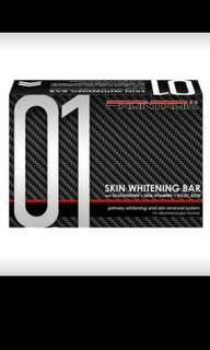 Luxxe Whitening Bar Soap