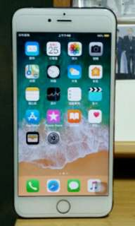 🚚 93% New Iphone 6 Plus 64G Gold