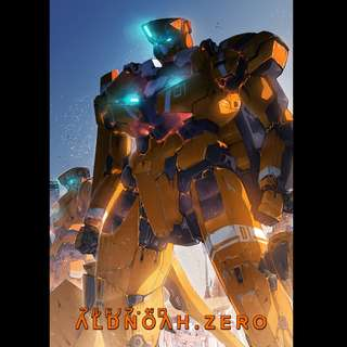 [Rent-TV-Series] Aldnoah.Zero (2014) [ANIME]