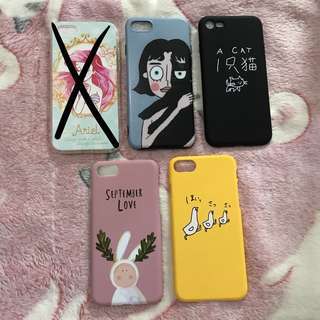 Iphone7/8手機殼