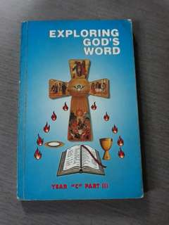 Exploring God's Word