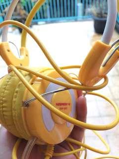Headphone Keenion
