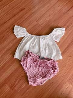 🎉DISCOUNT 🛍 baby girl sexy cute set
