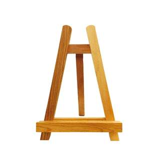 Wood Easel for Sale!