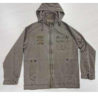 NICE NEW Preloved Jacket