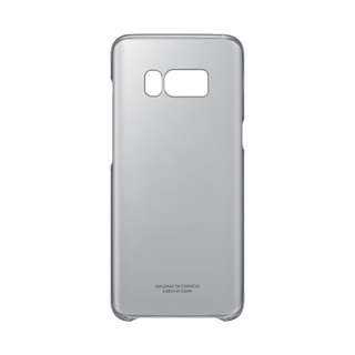 (BNIB) Samsung S8 Clear Back Cover
