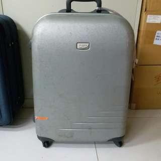 4 Wheels Luggage Size H 26inch W 16inch