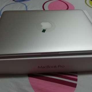 Macbook Pro Retina A1502(Retina, 13-inch, Mid 2014)