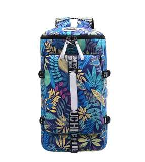 Multifunction Backpack Travel Unisex