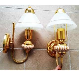 Vintage Decorative Wall Lamp