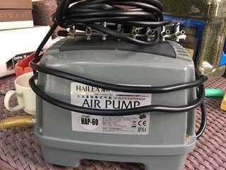 Hailea HAP -60 aquarium Air Pump